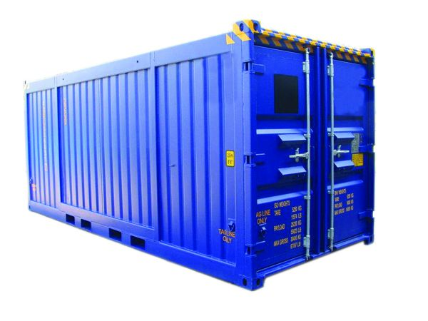 Reefer Container Shipping