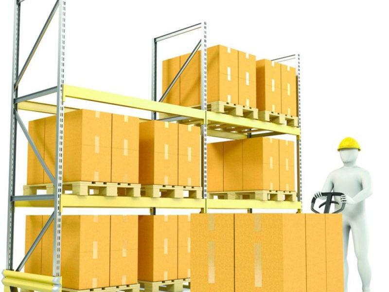 Logistics Services in Dubai
