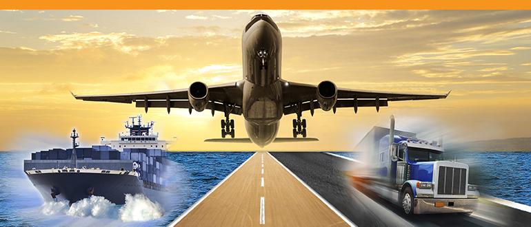 Freight Services Dubai