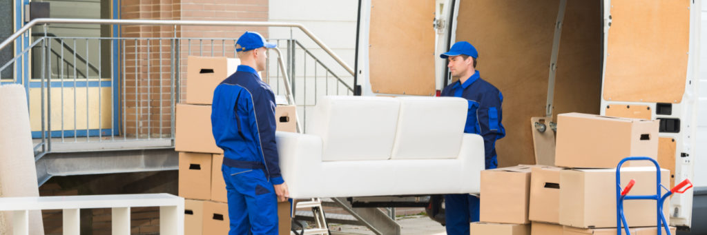 Mover Packers in Dubai