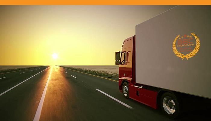 Land Freight Dubai
