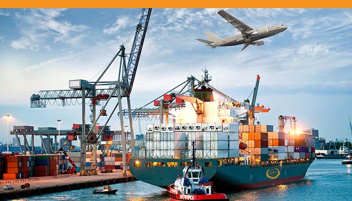 BBC Cargo Shipping