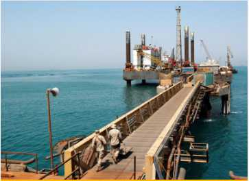 Shipping from Dubai to Iraq