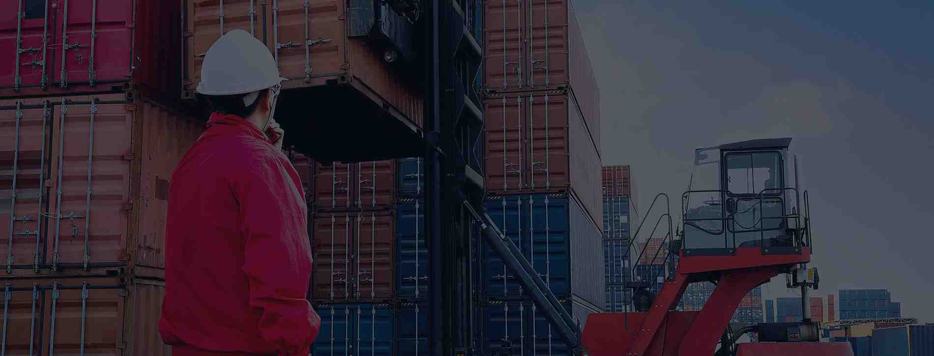 cargo companies in Dubai