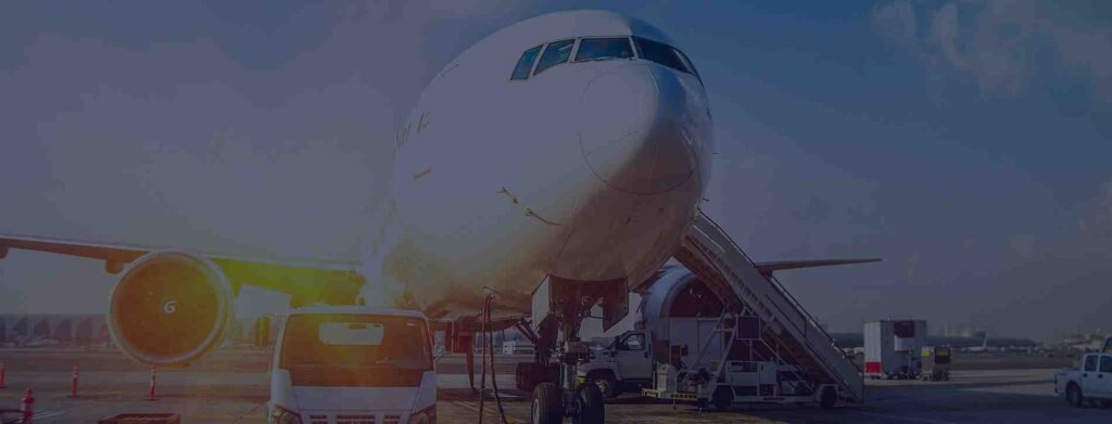 Air Cargo Services Dubai