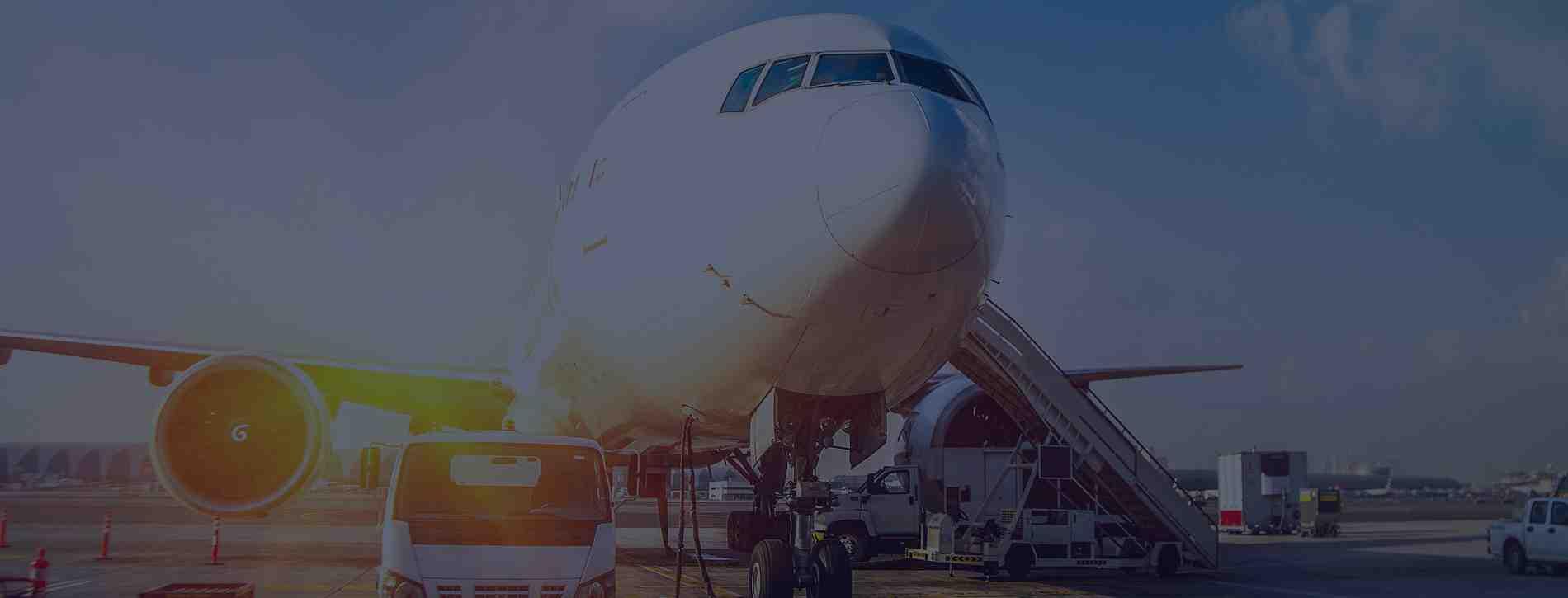 Air Cargo Services Dubai