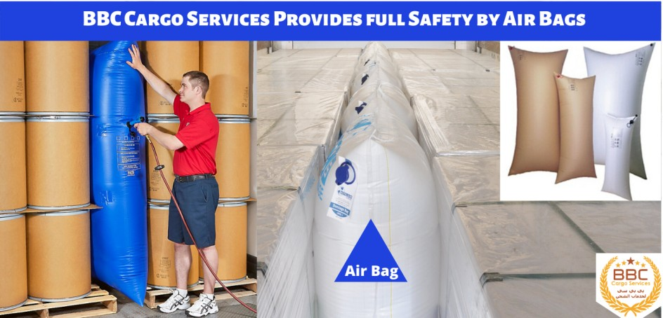 Air Bags for Safe Cargo